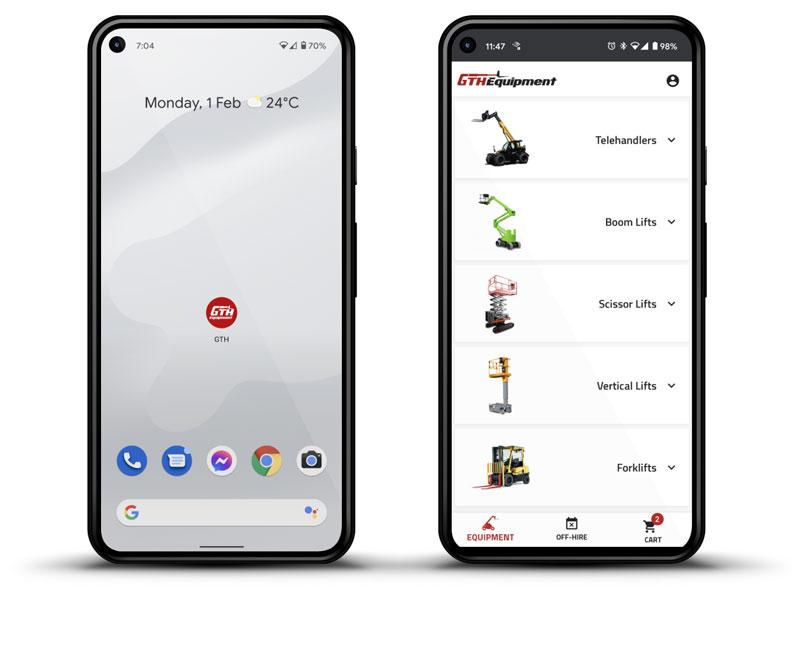 App Showcase Image